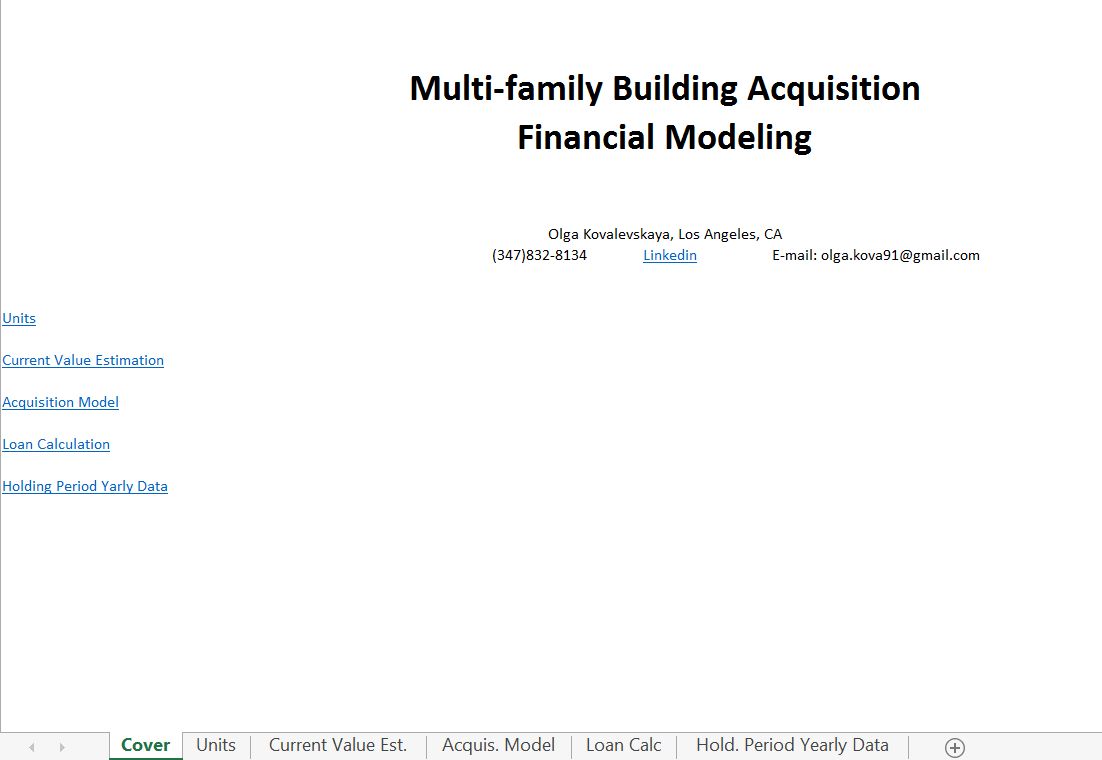 1_Multy-family_Building_Acq_Model