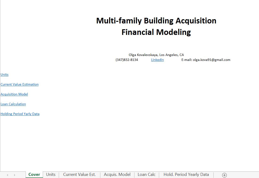 1_Multy-family_Building_Acq_Model